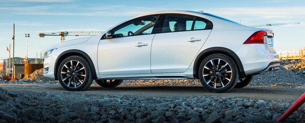 Volvo ne invita sa (re)descoperim primul SUV Sedan al planetei