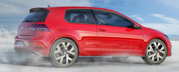 Volvo nu mai este cea mai vanduta masina din Suedia. A fost depasita de o nemtoaica