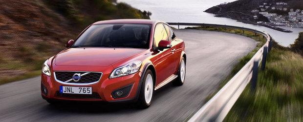 Volvo nu va mai produce modelul C30