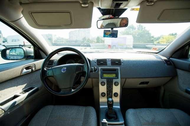 Volvo S40 1.6 HDi 2006