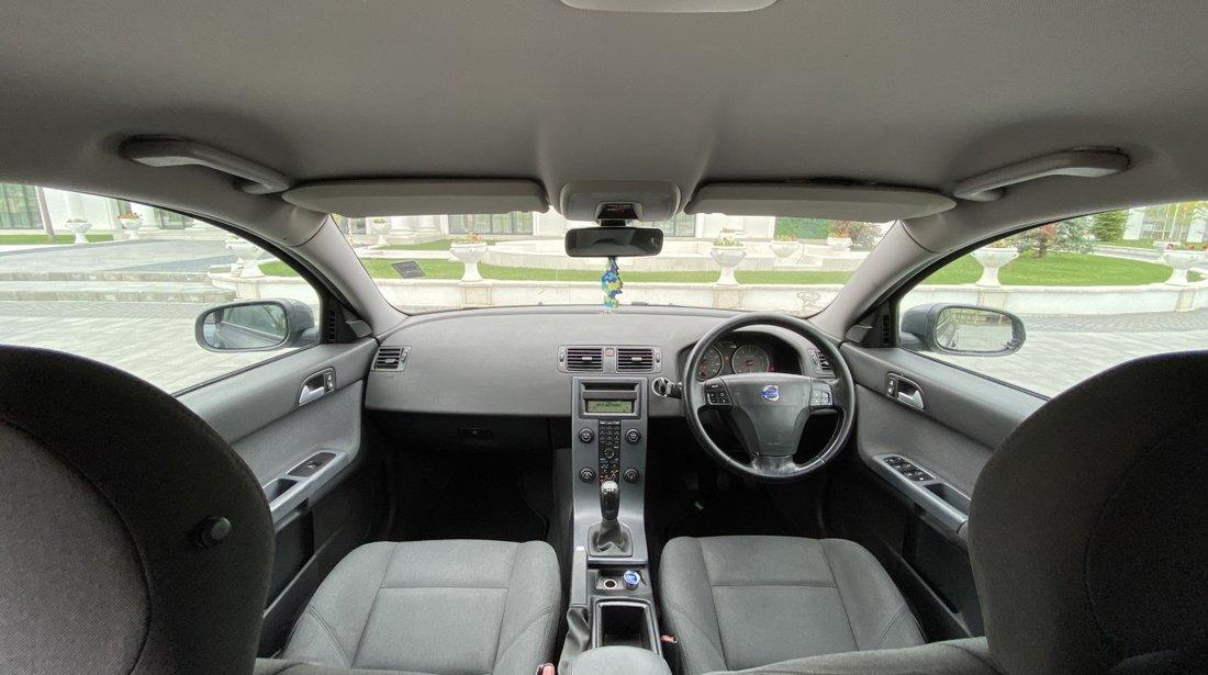 Volvo S40 1.6i 2007