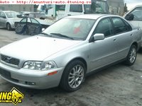 Volvo s40 1 9d 120cp