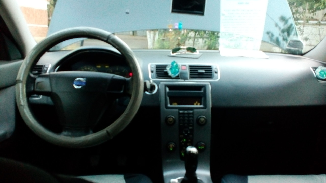 Volvo S40 2.0 2005