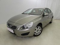 Volvo S60 D4 automatic 6+1 Start/Stop - 1.984 cc / 163 CP 2012