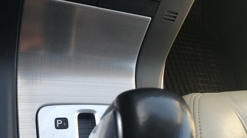 Volvo S80 D3 2011
