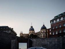 Volvo S90 - Galerie Foto