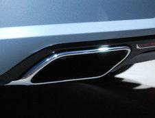 Volvo S90 - Poze Reale