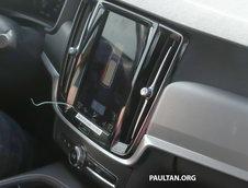 Volvo S90 - Poze Spion
