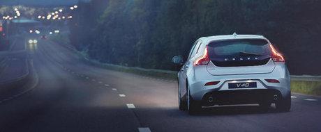 Volvo se situeaza din nou in fruntea topului celor mai sigure masini