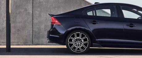 Volvo-urile S60 si V60 primesc peste 250 de noutati de la Polestar. Tot mai vrei un AMG?