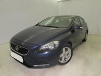 Volvo V40 D2 Kinetic Start/Stop - 1.560 cc / 114 CP 2013