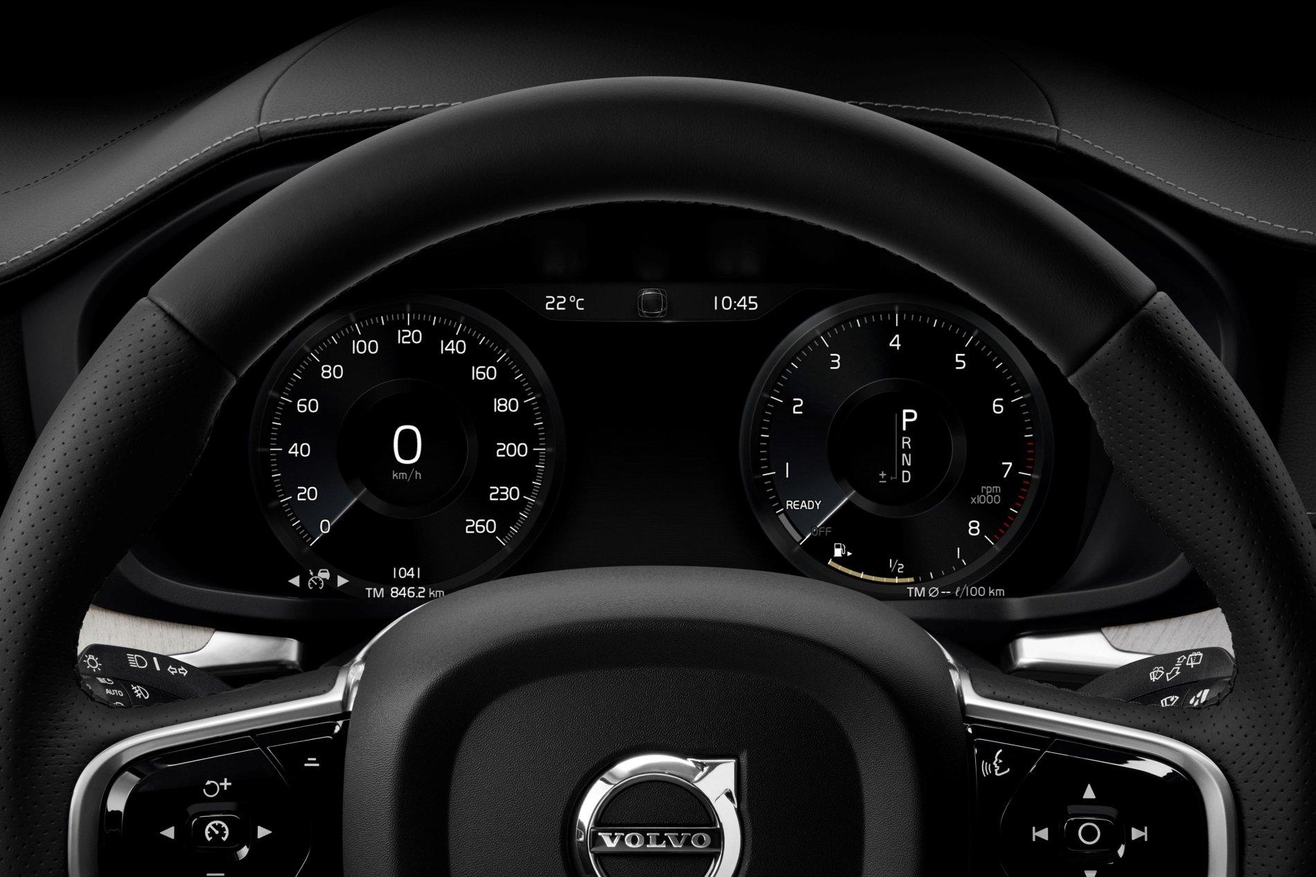 Volvo V60 T6 Inscription - Volvo V60 T6 Inscription