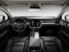 Volvo V60 T6 Inscription