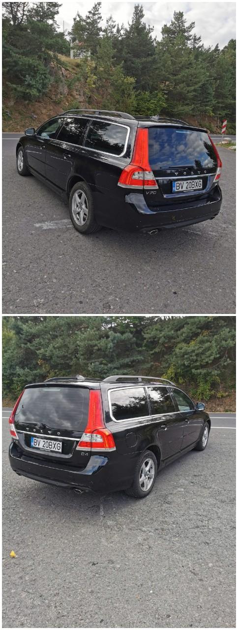 Volvo V70 D4 2015