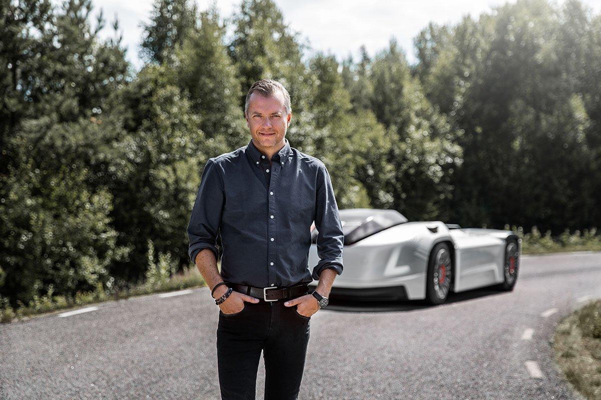 Volvo Vera - Volvo Vera