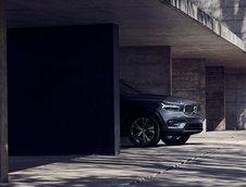 Volvo XC40 T3 si Inscription