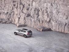 Volvo XC60 Facelift