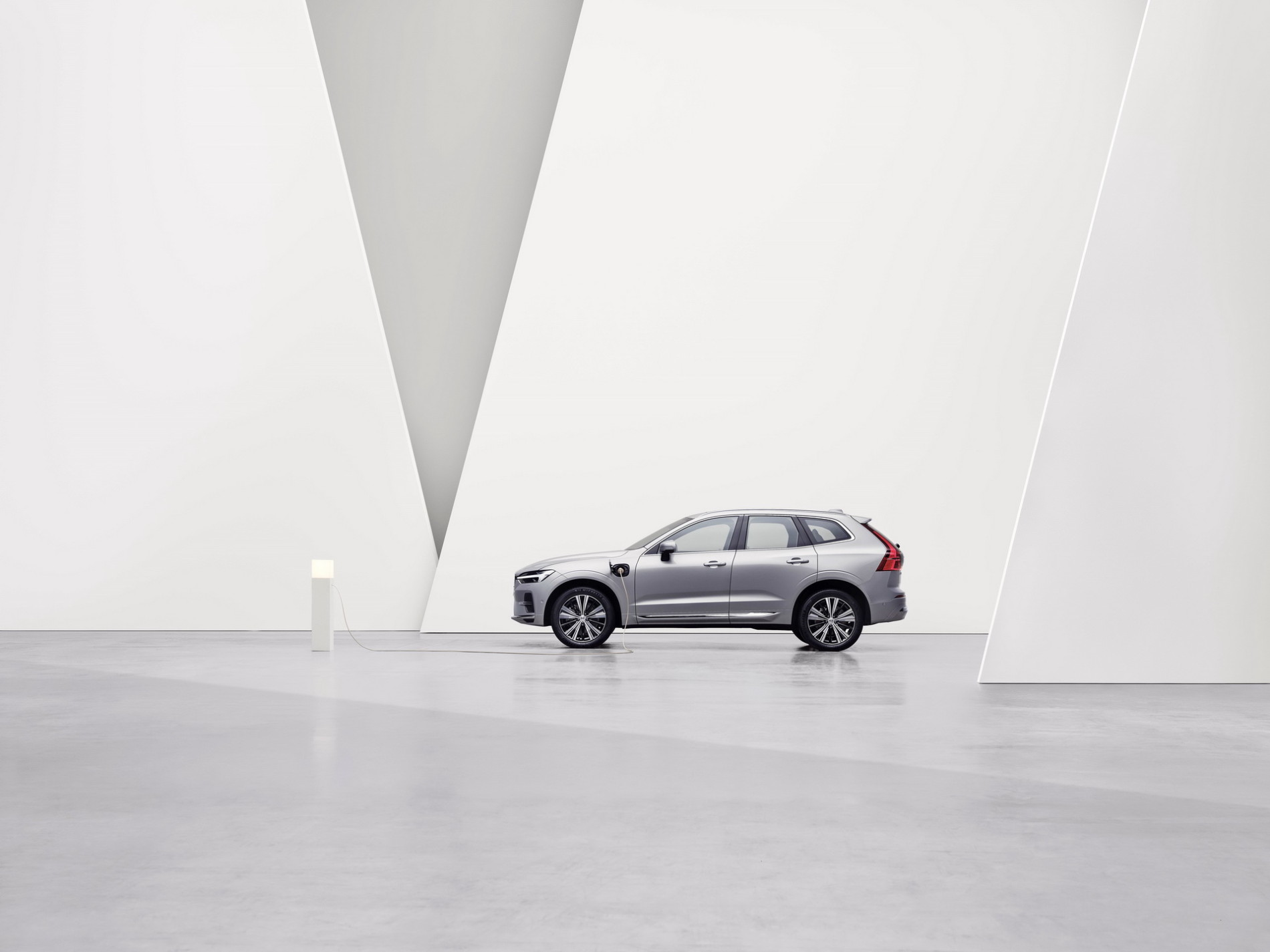 Volvo XC60 Facelift - Volvo XC60 Facelift