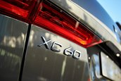 Volvo XC60 - Galerie Foto