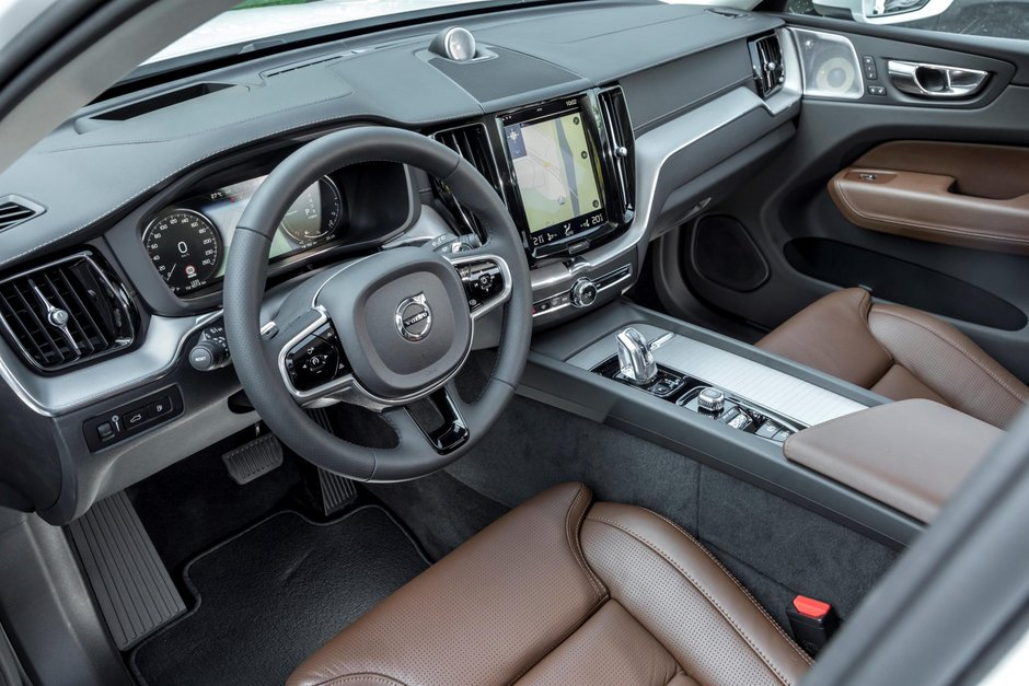 Volvo XC60 T8 Inscription