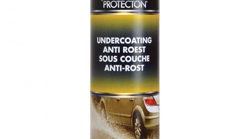 Vopsea insonorizanta, antifon auto marca Protecton 1L Kft Auto