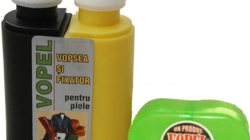 Vopsea piele VOPEL VistaCar