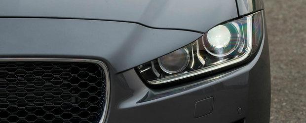 Vor sa bata BMW si Mercedes cu cel mai puternic motor in patru cilindri pe care l-au oferit vreodata