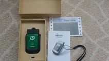 VPECKER Xtuner E3 V9.1 Wi-Fi OBDII Tester Auto Pro...