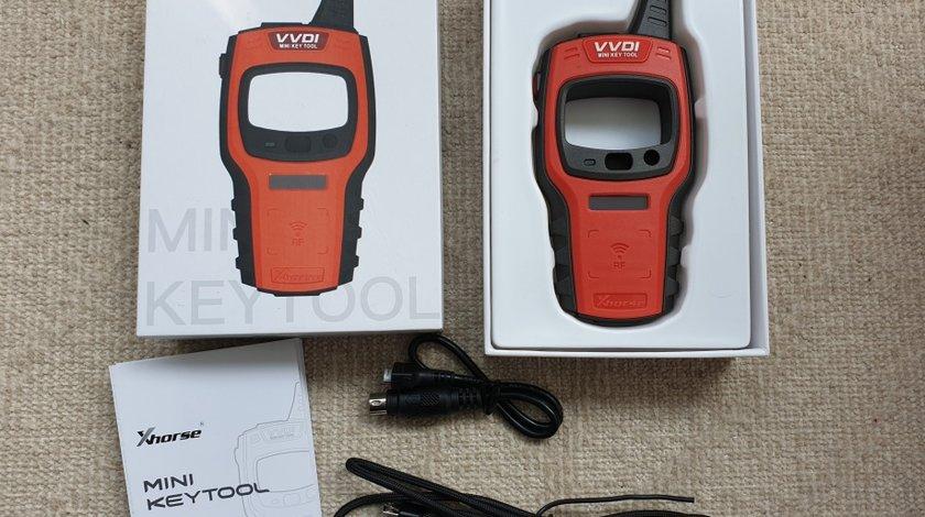 VVDI Mini Key Tool VVDI Key Tester Remote Maker pentru iOS/Android