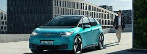 VW amana livrarile primului sau model 100% electric? Soferii de teste raporteaza chiar si 300 de erori pe zi