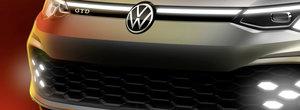 VW anunta, in sfarsit, masina asteptata de fanii TDI. Cand se lanseaza noul Golf 8 GTD