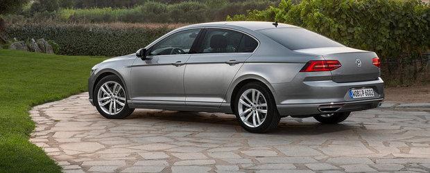 VW anunta motorul 2.0 TDI de 272 CP si cutia DSG in 10 trepte