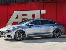 VW Arteon de la ABT Sportsline