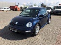 VW Beetle 1.4 2005
