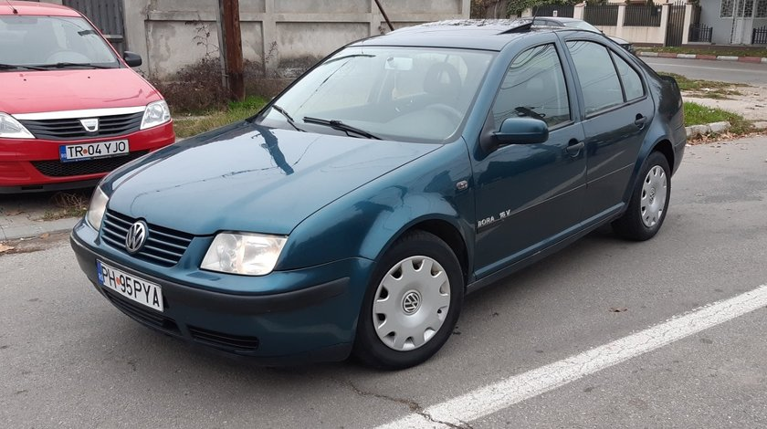 VW Bora 1.4 Benzina 2002