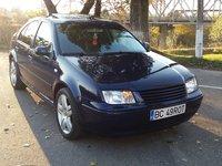 VW Bora 1,6, 16 V 2001