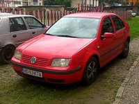 VW Bora 1.6 16v 2000