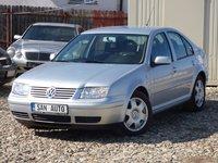 VW Bora 1.6 16v 2002