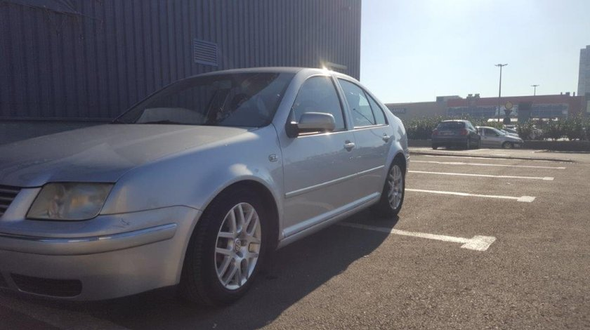 VW Bora 1.6 2003