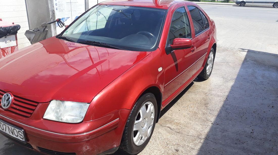 VW Bora 1.6 benzina 1999