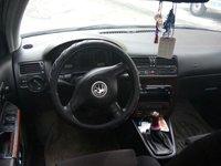 VW Bora 1.6 ser 1999