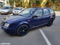 VW Bora 1,9 diesel 2000