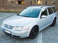 VW Bora 1.9 TDI 116CP AJM 2000