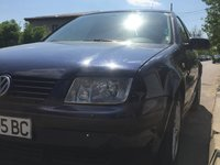 VW Bora 1.9 TDI 1999