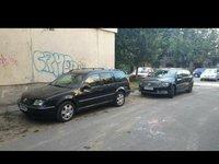 VW Bora 1.9 TDI 2003