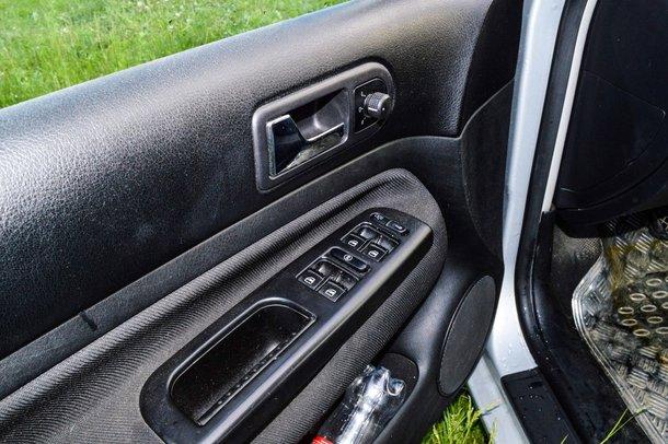 VW Bora 1.9 TDI AJM 2000