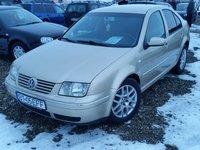VW Bora 1.9 TDI (DI rosu) 2002