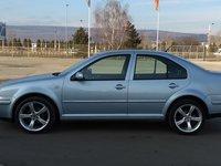 VW Bora 1.9 TDI Euro 4 Pacific 2004