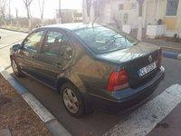 VW Bora 1.9dCi 2000