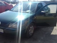 VW Bora ALH 1999